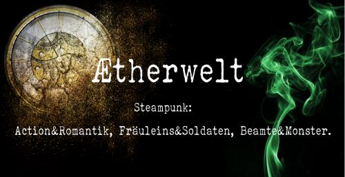 Aetherwelt Banner