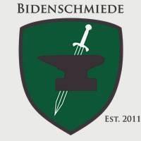 Bidenschmiede Logo klein