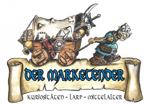 Der Marketender