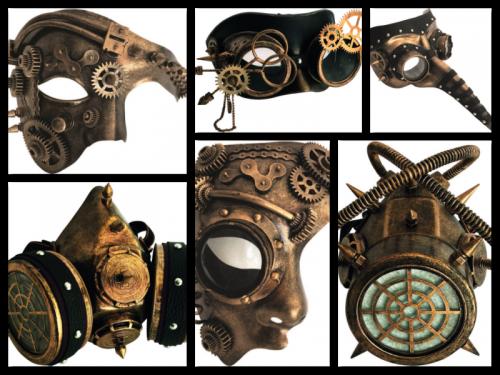 VG_Steampunk-Masken