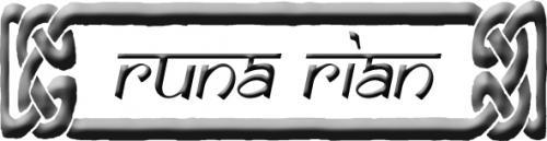 Logo RunaRian